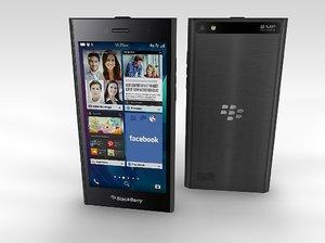 leap blackberry 3ds