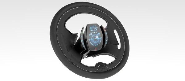 free max model steering wheel