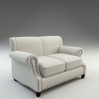 Landry Loveseat
