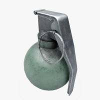Grenade old