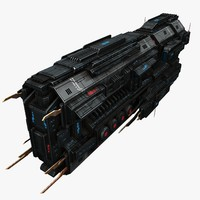 max massive battleship ship
