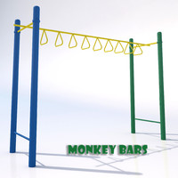 monkey bars 3ds