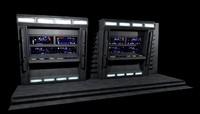 sci fi obj