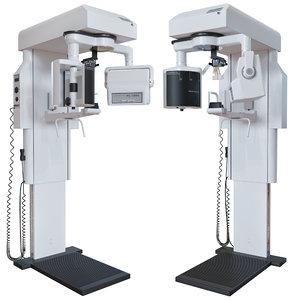3d model x-ray