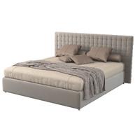 royal bed 3d model