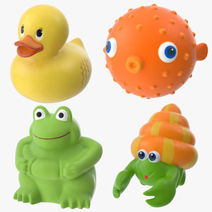 bath toys max