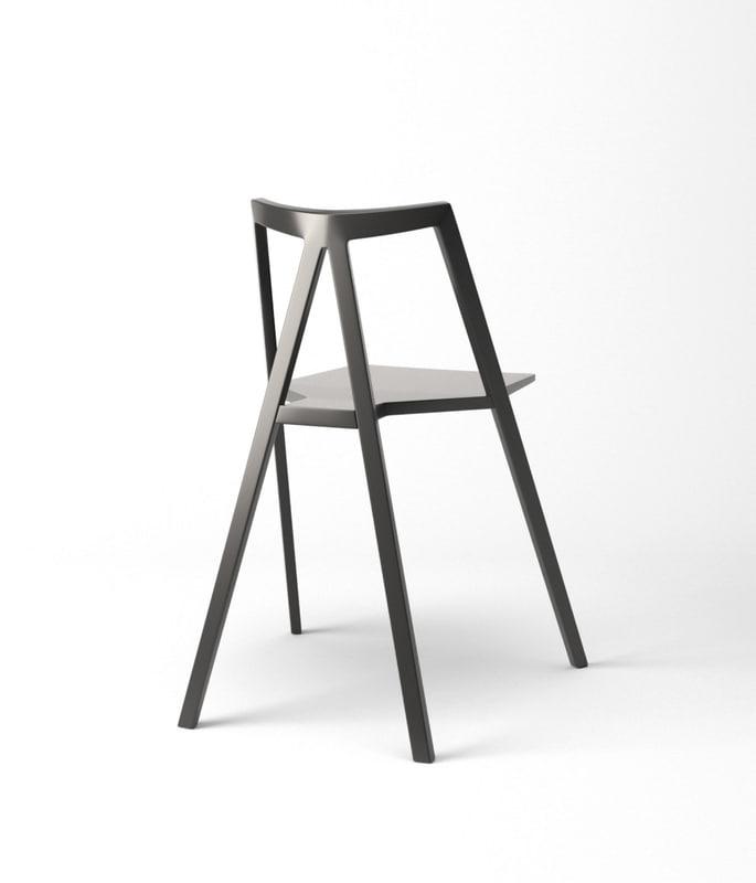 kadrega chair 3d max