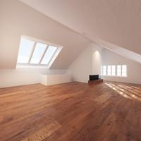 attic loft max