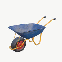 wheelbarrow ready pbr max
