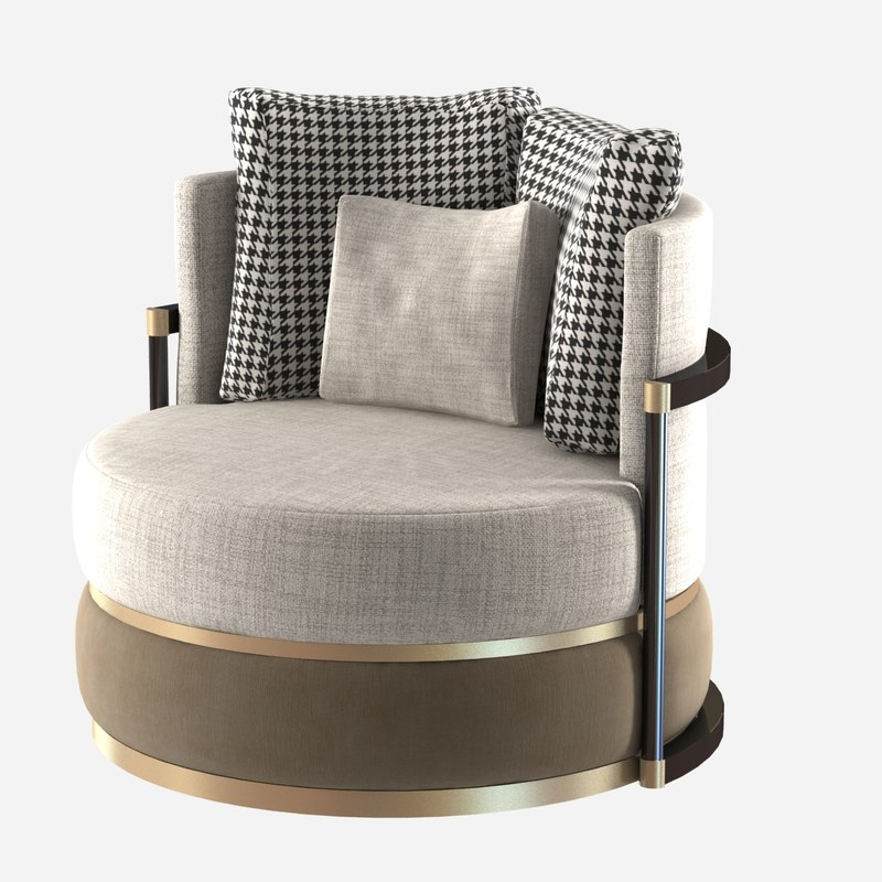 3d chaumont armchair frato interiors