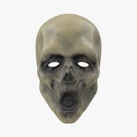 max dead man mask