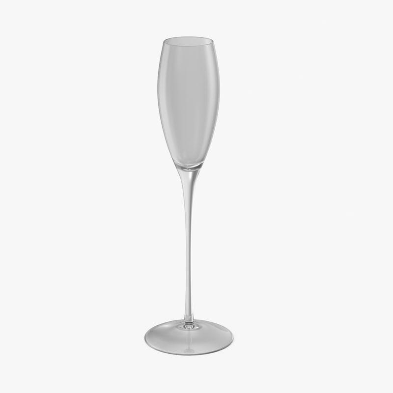 max champagne flute