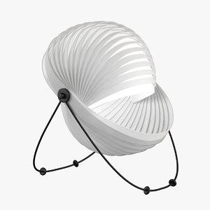 max lamp eclipse