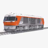 3d jr freight class df200 model