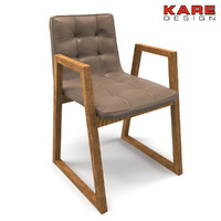 max chair kare