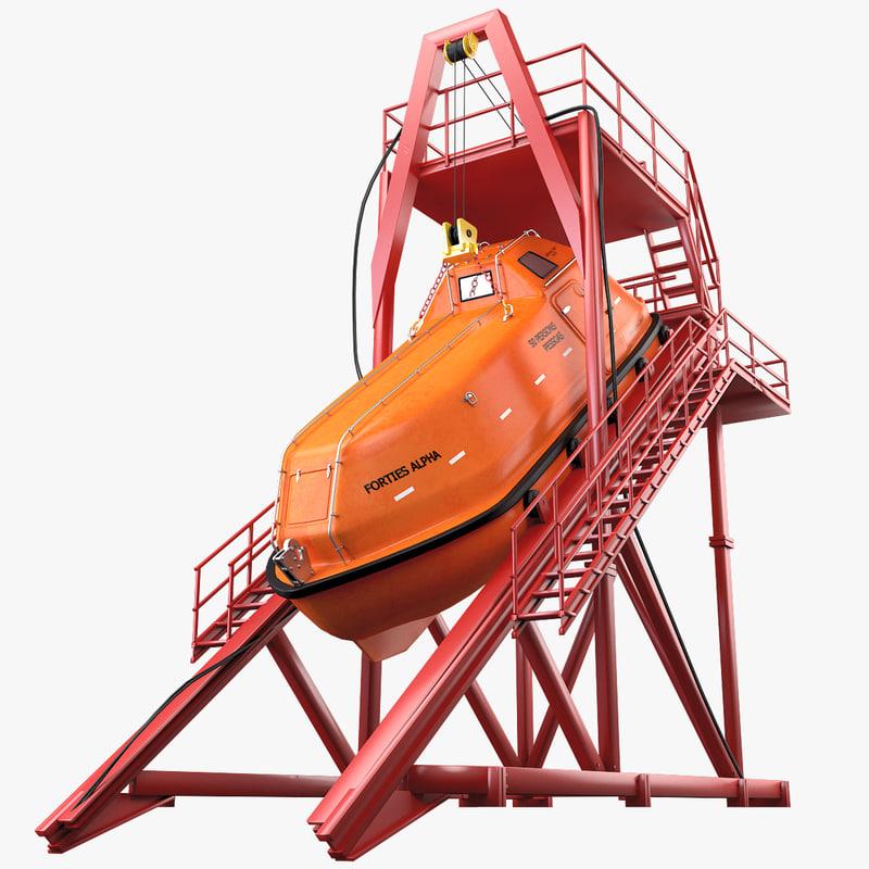 obj freefall lifebot rig