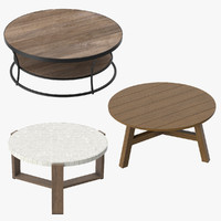 patio coffee tables max