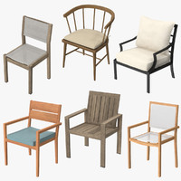 max chairs design patio