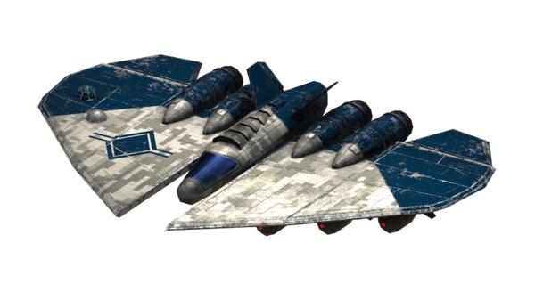 thunder bomber x