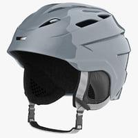 helmet ski max