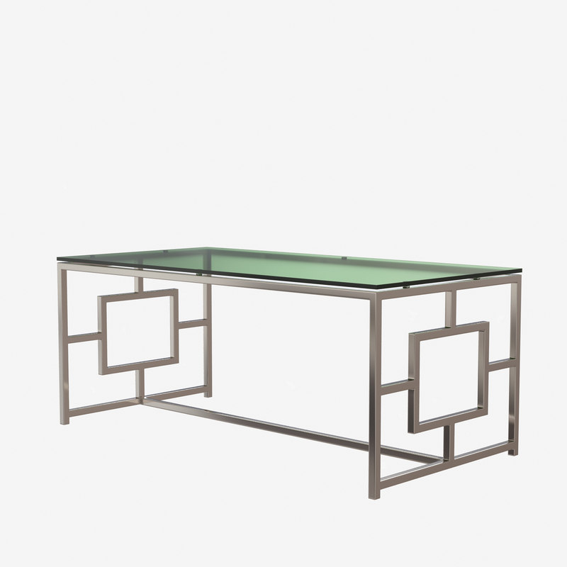 kaster coffee table house 3d max