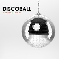 disco ball 3ds