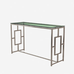 swanson console table house 3d model