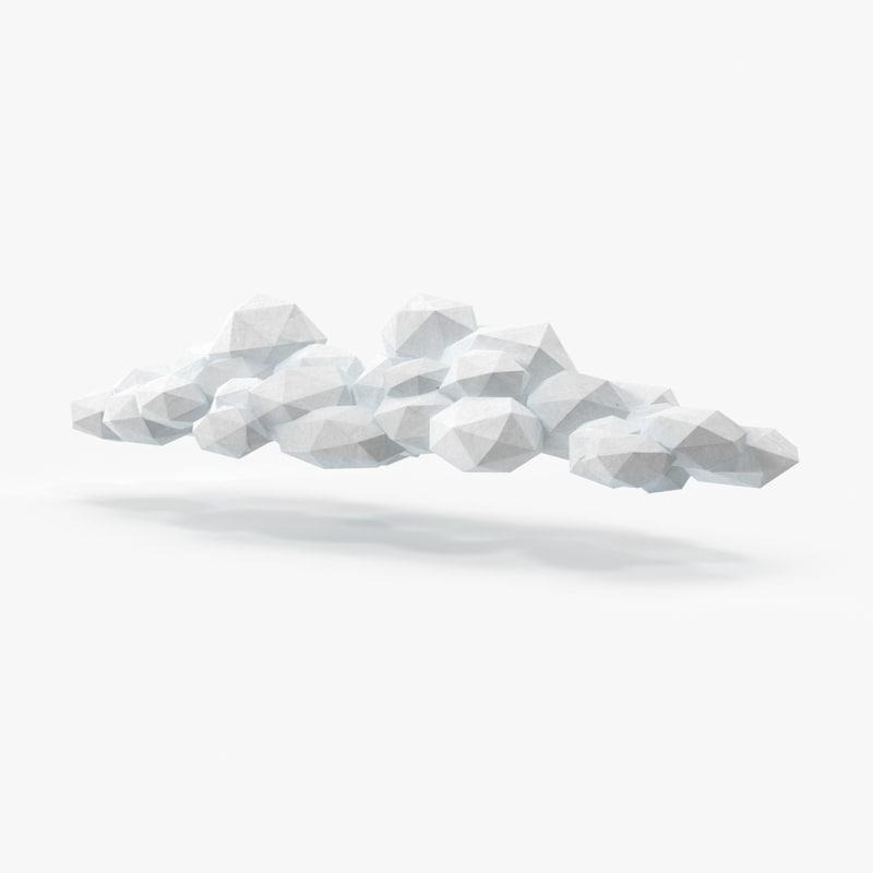 max white cloud