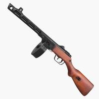 rifle max