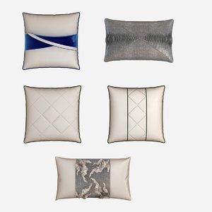 pillow set max