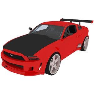 3d model 2010