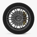 disc brakes 3D models