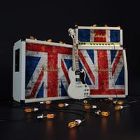 3d guitar gibsonsg