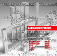MAXIMA LIGHT EXTRUSIONS