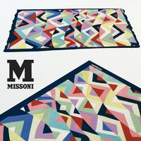 carpet missoni home max