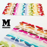carpet missoni home 3d model