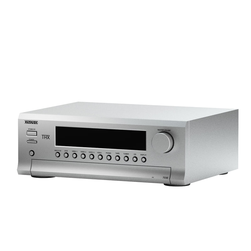 amplifier 03 3d 3ds