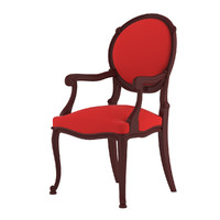 3ds max chair 08