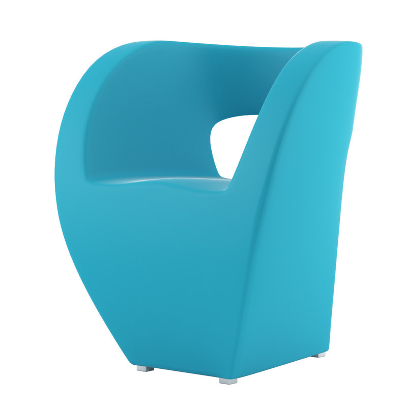 chair 10 3d dxf