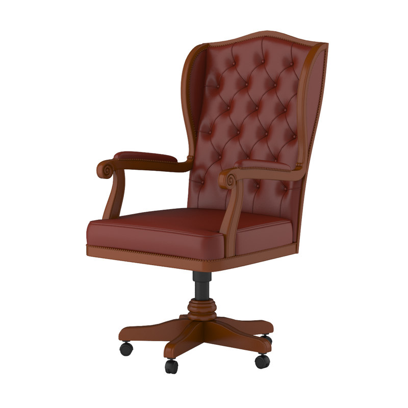 chair 11 3ds