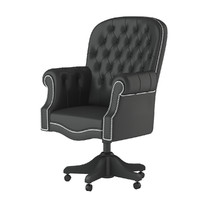3ds chair 12