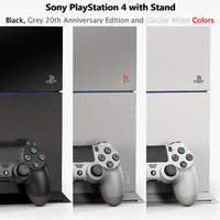 sony playstation 4 stand max
