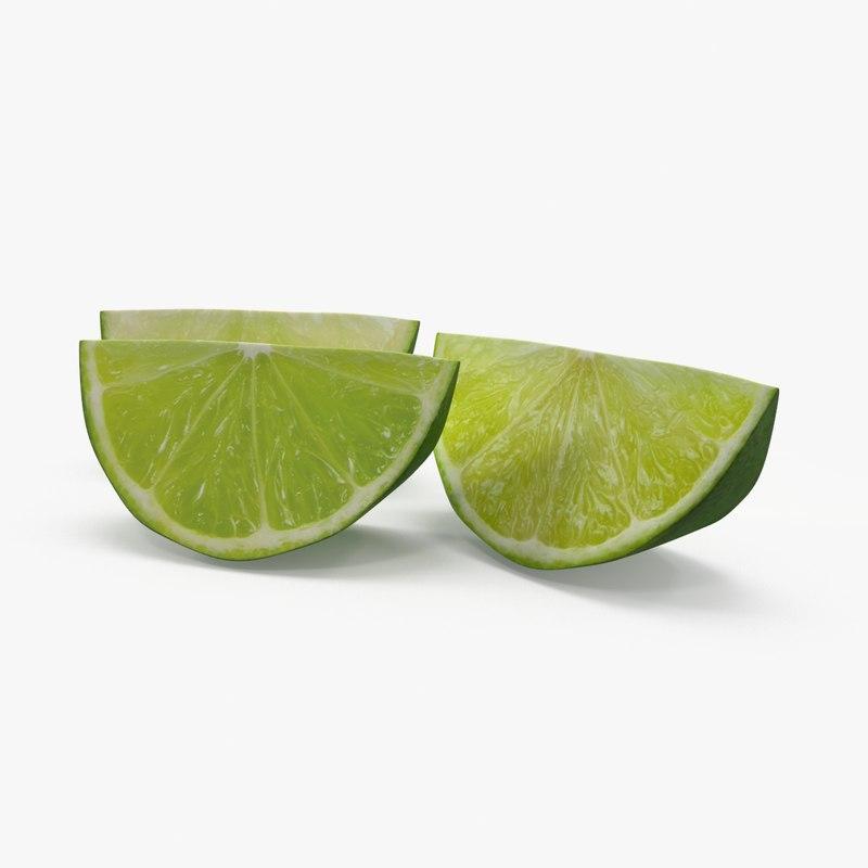 max lime slice
