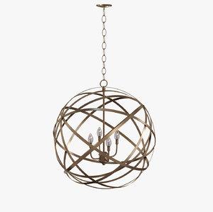 gaia 4 light globe max