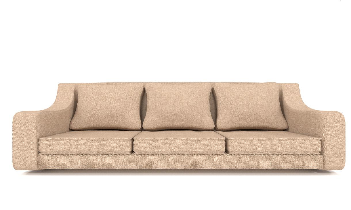 sofa phoenix 3d model