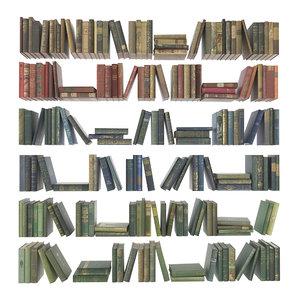 max set books 188 pcs