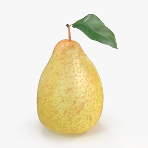 pear using max