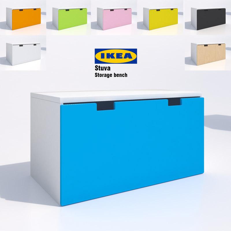 ikea stuva storage bench max
