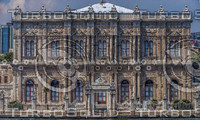 Istanbul Palace Dolmabahce