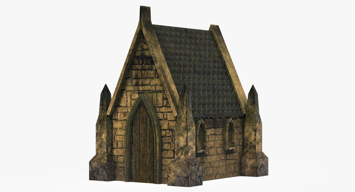 crypt 3ds